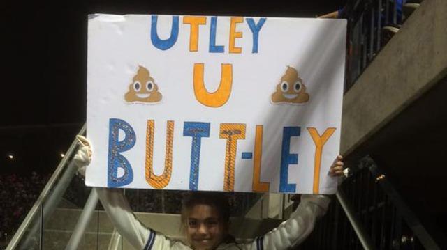 Buttley