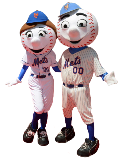 reputable site bcd0f 270c3 Weekly Roundup: Mr. Met Wants His Ring; So Does His Boo ...