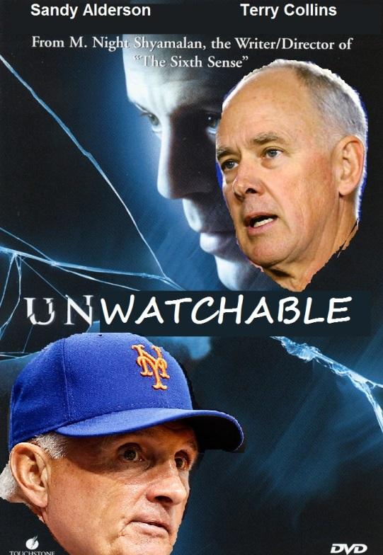 unwatchable unbreakable